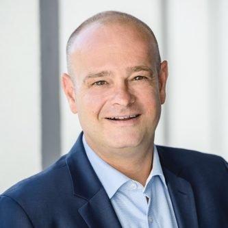 Jens Hähn, Gründer der Antares Life Cycle Solutions GmbH