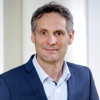 Ralf Bauder, Gründer der Antares Life Cycle Solutions GmbH